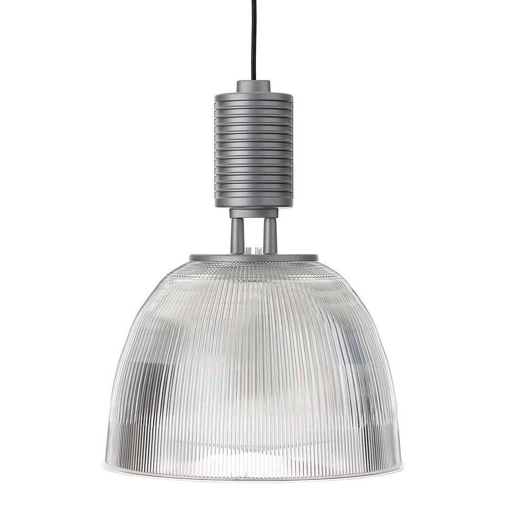 campana led iluminación 55w 50 grados