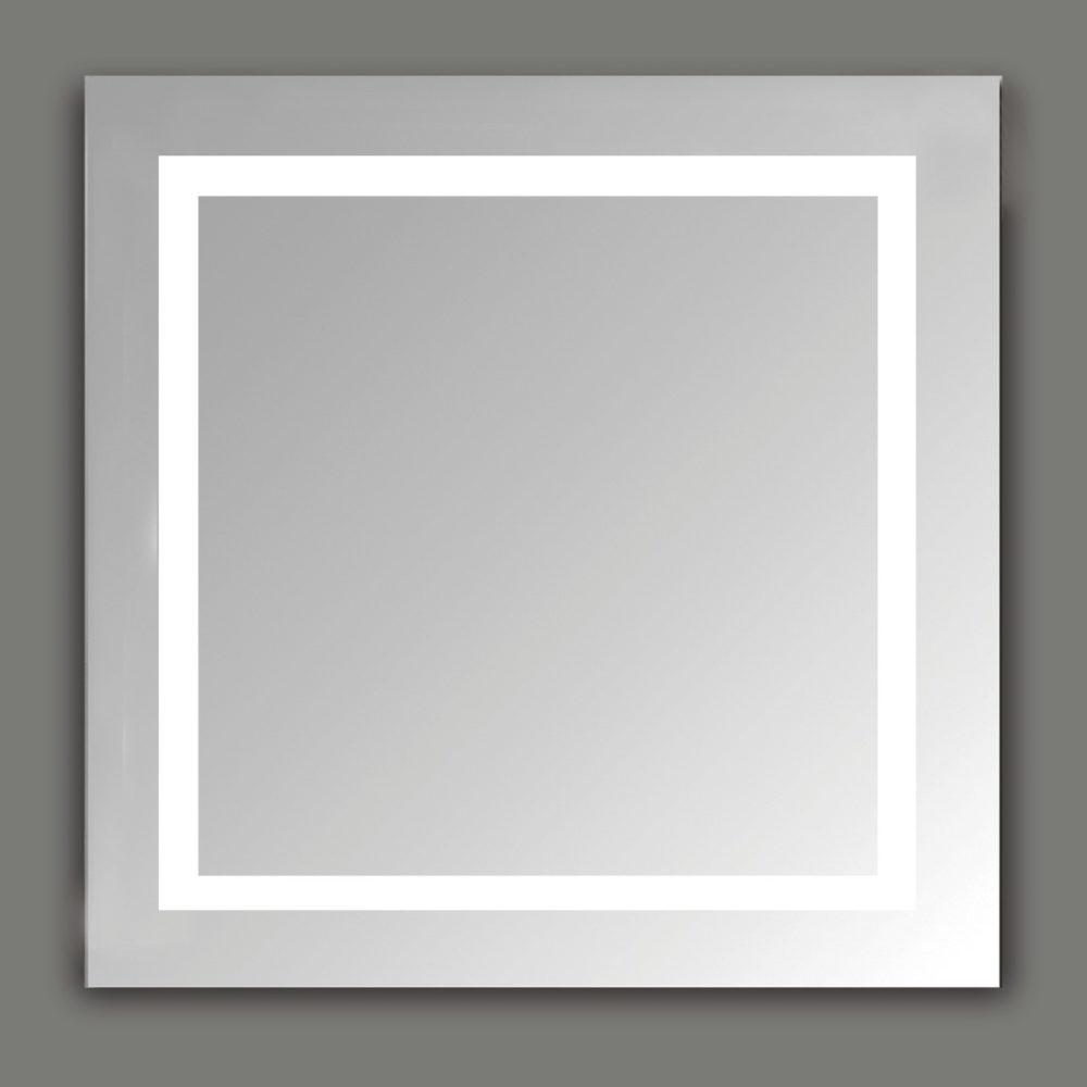 espejo con luz Mul 43W