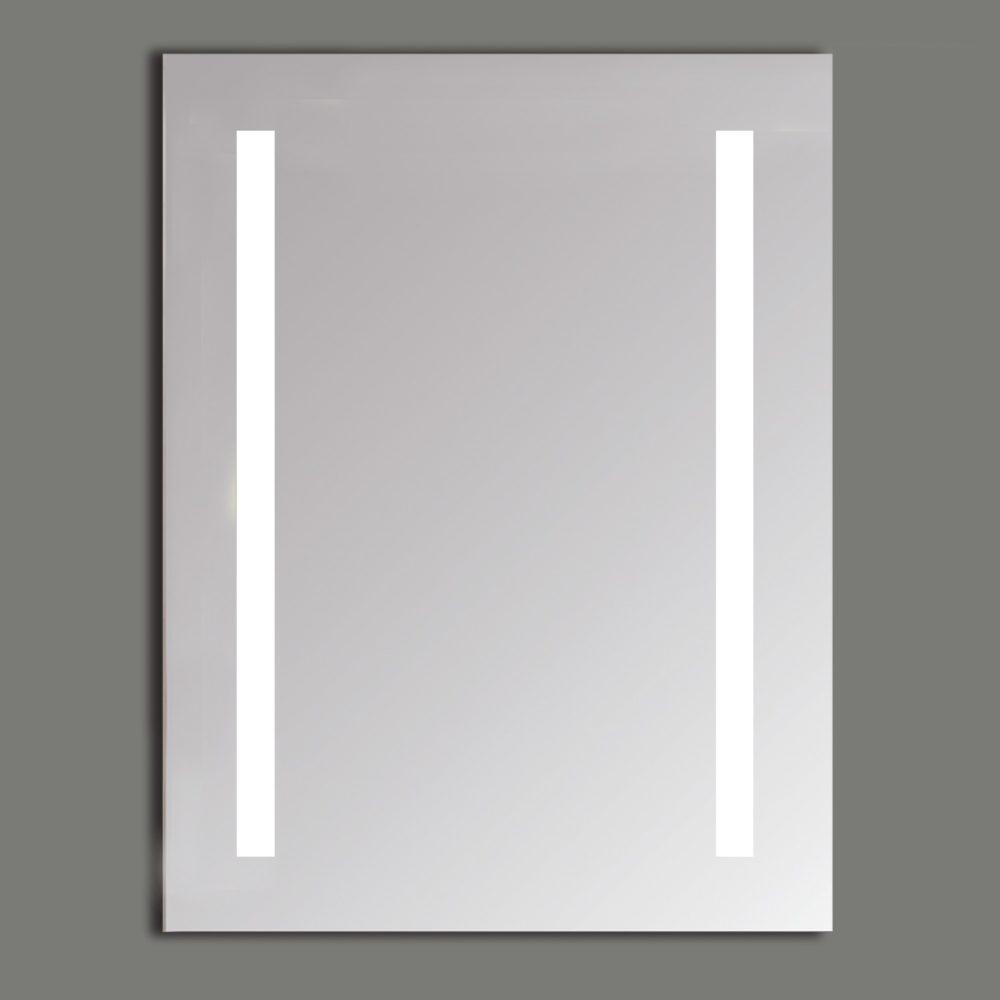 espejo con luz Jour 23W