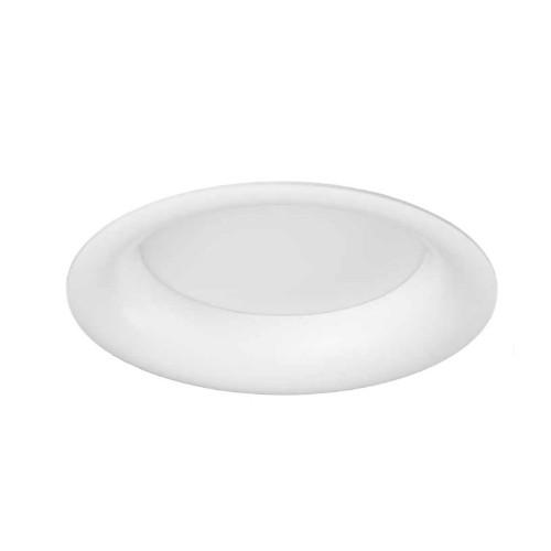 downlight luz confort blanco