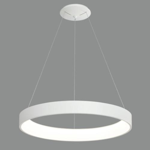 Colgante Dilga 144w 110cm blanca