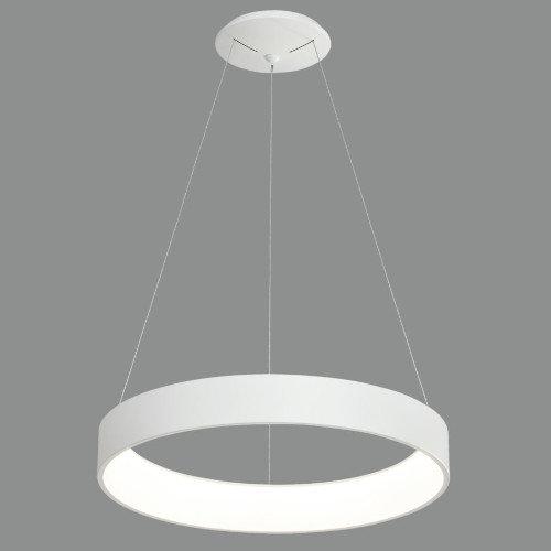 Colgante Dilga 126w 90cm blanco