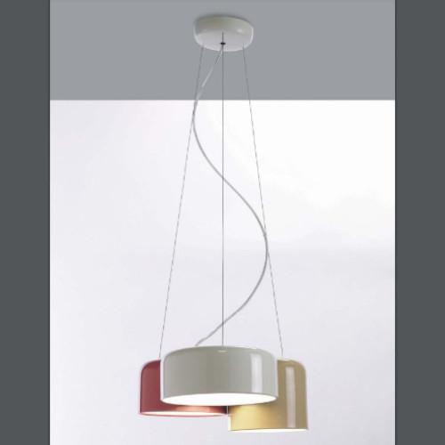 Lámpara de techo Pot