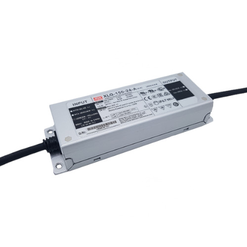 Fuente led 150W 24V