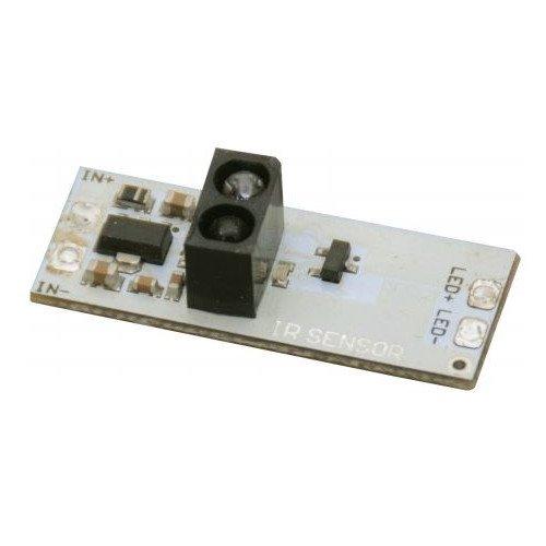 Controlador sensor movimiento led