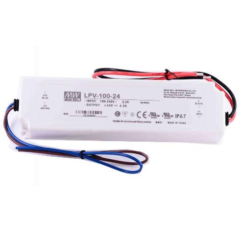 Fuente led 100W 24V